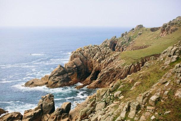 Porthgwarra Cornwall