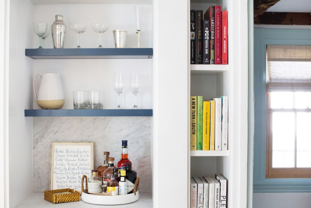 DIY Bar by Michael Cain and Meredith Perdue