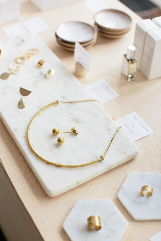 Amie Artisans Shop Tour