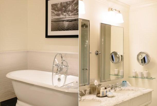 Palmetto Bluff Bathrooms