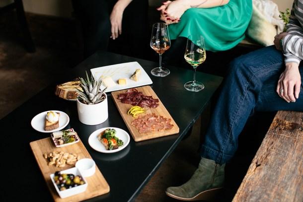 Portland Maine Wine Week