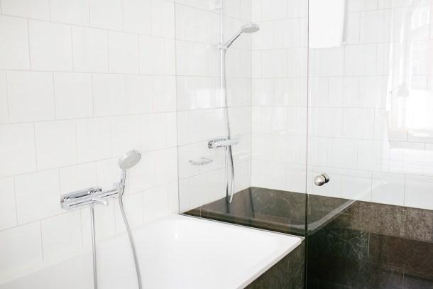 Miss Clara Hotel Bathrooms