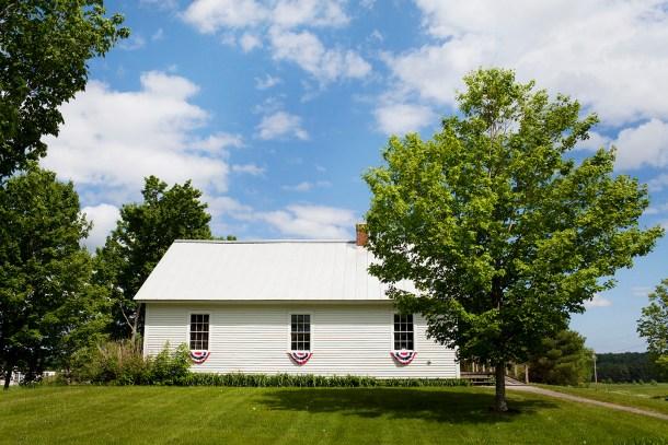 Whitefield Maine