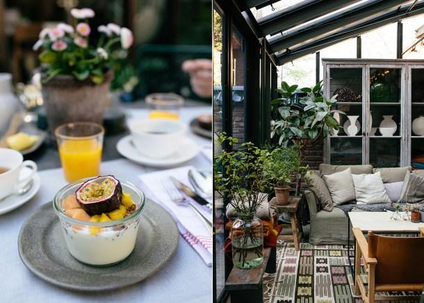 Ett Hem Breakfasts - Map & Menu Blog