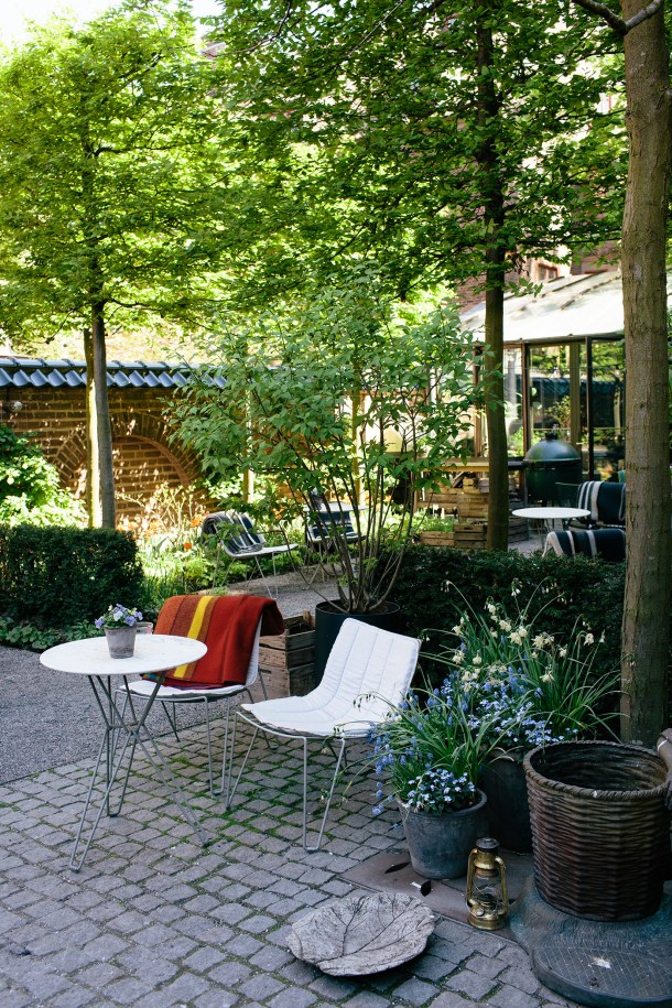 Ett Hem Gardens