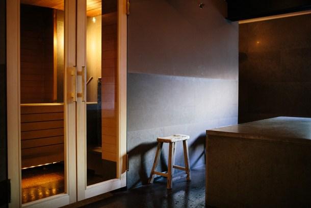 Ett Hem Sauna
