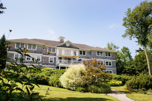 Inn at Oceans Edge Lincolnville