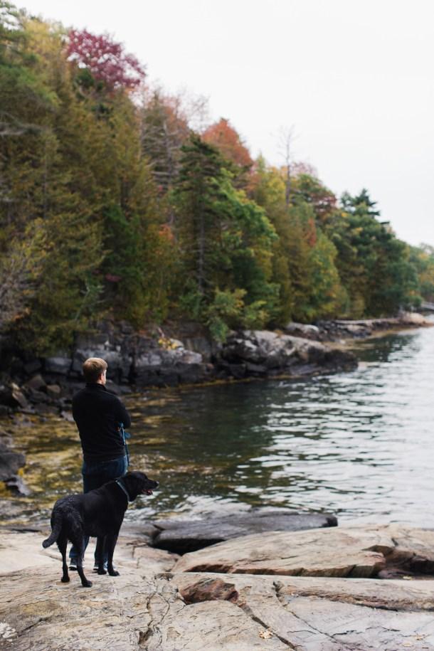 Rockport Maine Trails