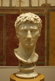 Head of Augustus (1st or 2nd century BC)