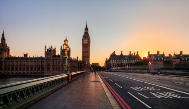 An Ultimate Travel Guide to London