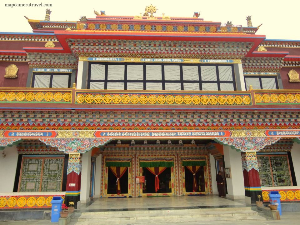 Gangtok travel guide