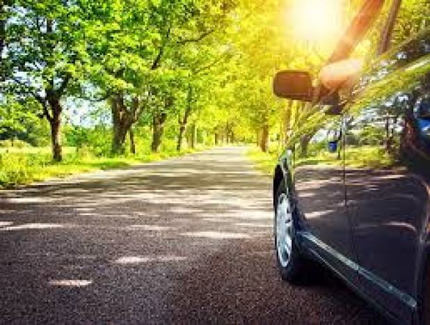 Choosing the right vehicle for the road trip