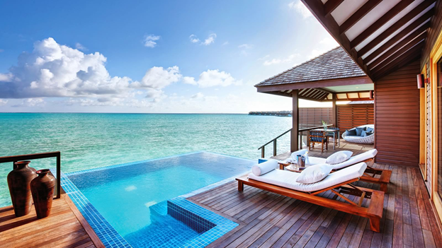 Budget travel guide to Maldives