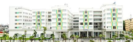 Bệnh viện quốc tế Vinmec - Hà Nội , Việt Nam