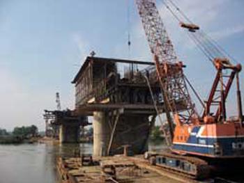 Cầu Tam Phú - Quảng Nam