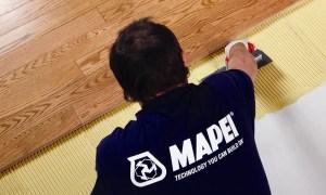 Keo dán sàn gỗ, sàn laminate và sàn ván