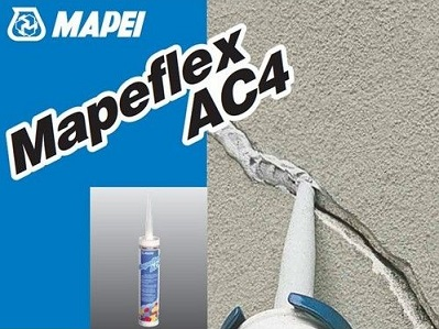 MAPEFLEX AC4 - Brochure - Đóng gói