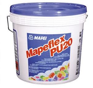 MAPEFLEX PU20 - Đóng gói