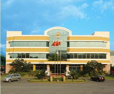 Nhà máy Tôn Hoa Sen - Bình Dương