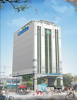 Sacombank - Chi nhánh Bình Thạnh - TP. Hồ Chí Minh