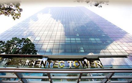 Tòa nhà Centec - TP.Hồ Chí Minh
