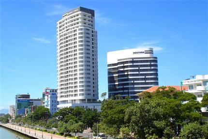 Trung tâm thương mại Indochina Riverside - Đà Nẵng