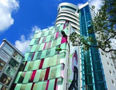 Trung tâm thương mại Ruby Plaza - Hà Nội