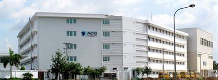 Trường Đại học ACG - TP.Hồ Chí Minh