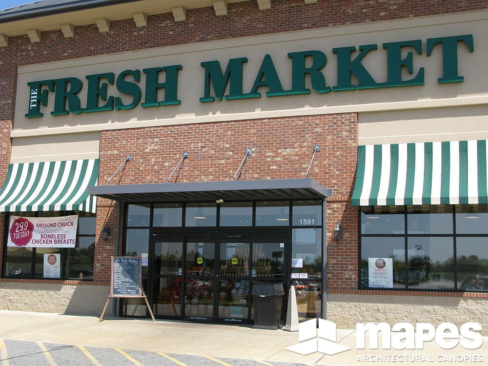 Fresh Market Columbus Ga