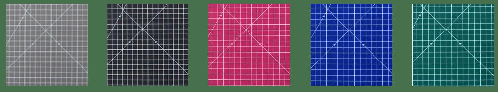 les tapis de decoupe autocicatrisants