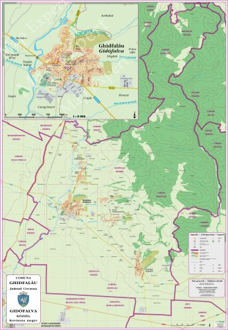 GIDOFALVA-B1-MAP