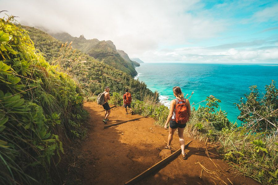 5 Best Places to See in Kauai Hawaii