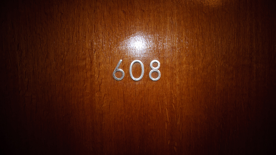 Remember Your Hotel Room Number Quickly via @maphappy