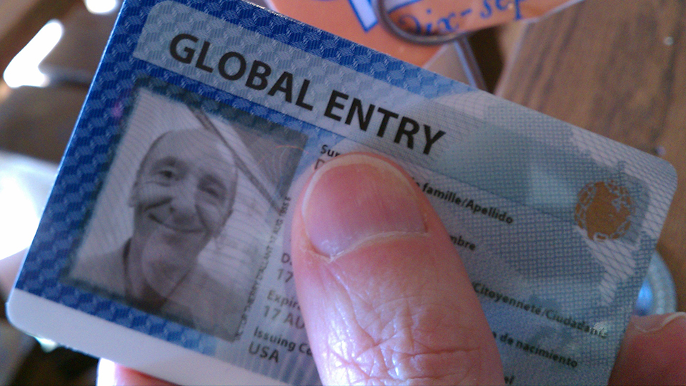 The Process for Joining the Global Entry Program via @maphappy