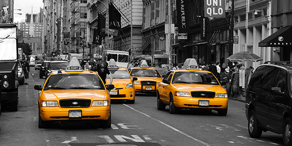 Hitting the Road With Uber's Black Car Taxi Service via @maphappy