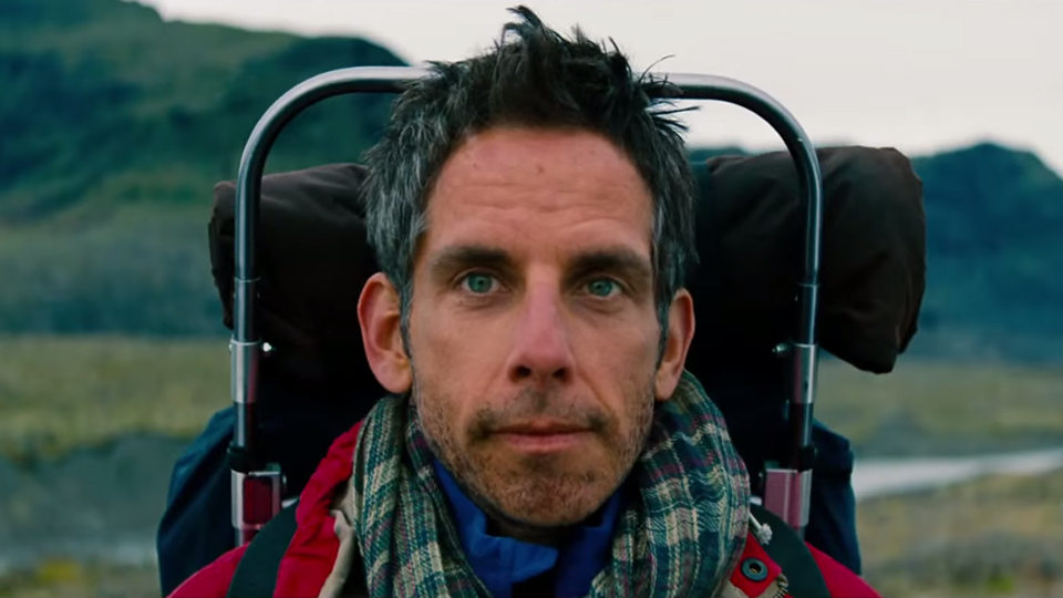 """The Secret Life of Walter Mitty"" Comes Out Dec. 25 via @maphappy"
