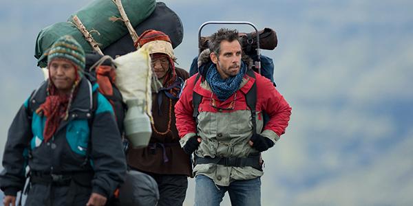 """The Secret Life of Walter Mitty"" Is Required Viewing via @maphappy"