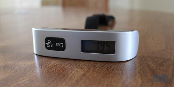 The kilogram setting.