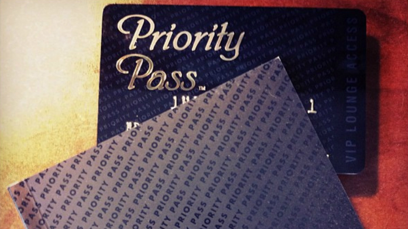 Breaking Down Priority Pass Membership Pricing via @maphappy