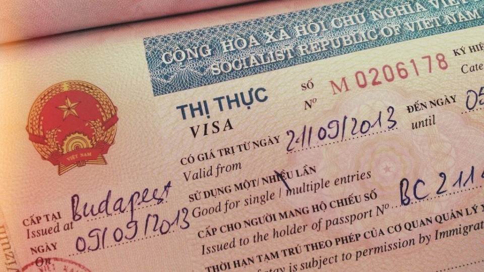 What To Do If Your Visa Has Been Denied via @maphappy