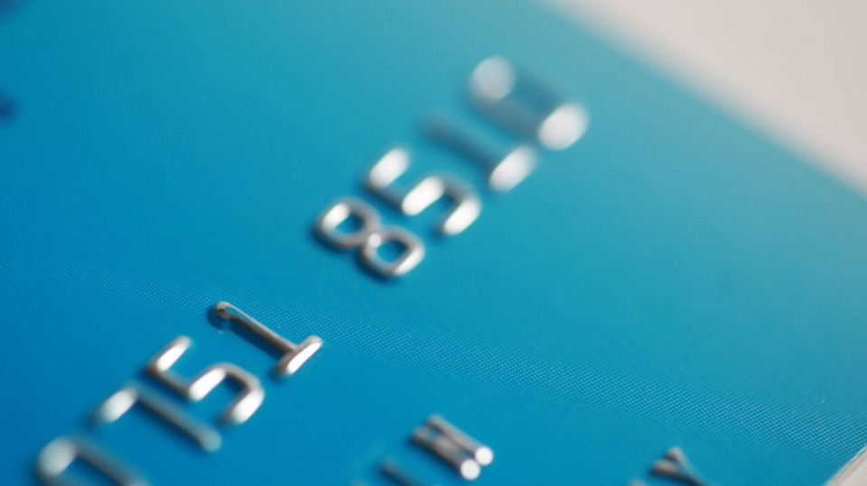 The Best Credit and Debit Cards for Traveling via @maphappy