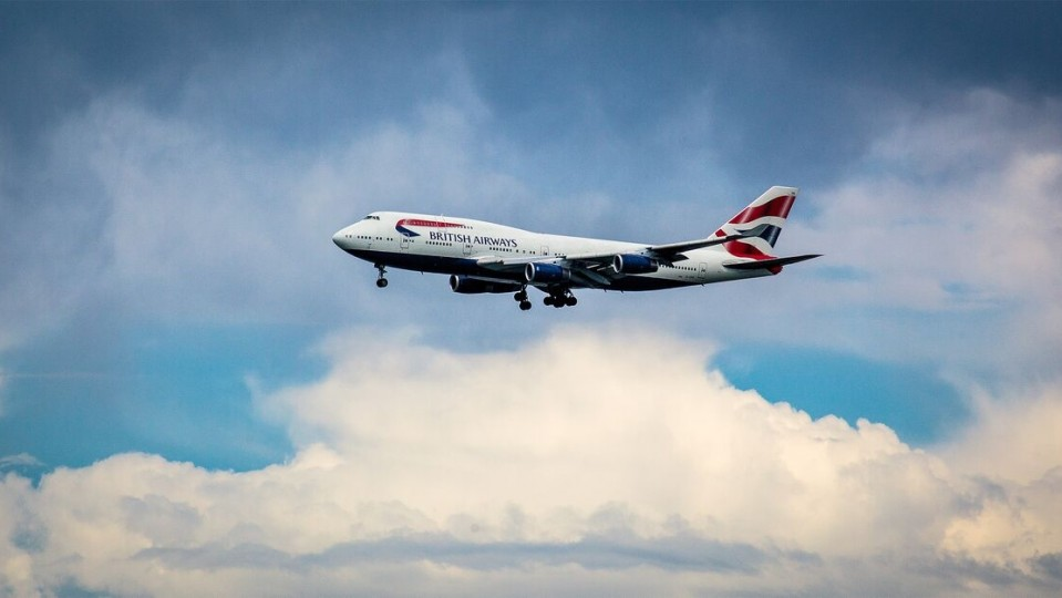 Why British Airways Is the Best Frequent Flyer Program for Free Flights in the U.S. via @maphappy