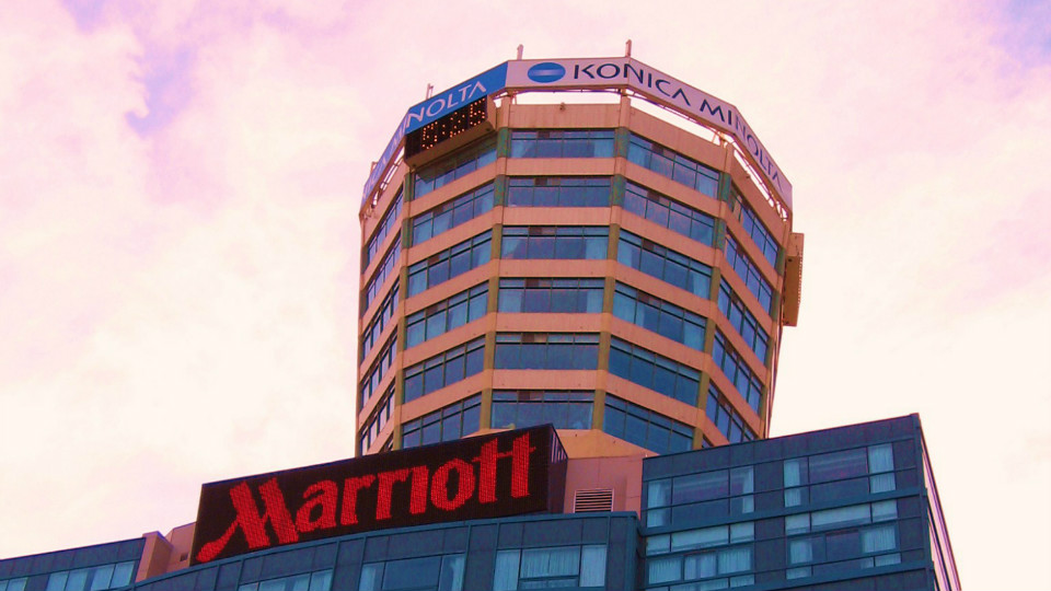 Marriott Rewards Members Now Get Free Wi-Fi via @maphappy