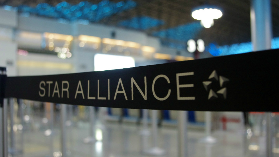 The Quickest Way To Earn Star Alliance Gold via @maphappy