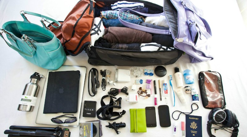 The Most Useless Travel Products To Pack