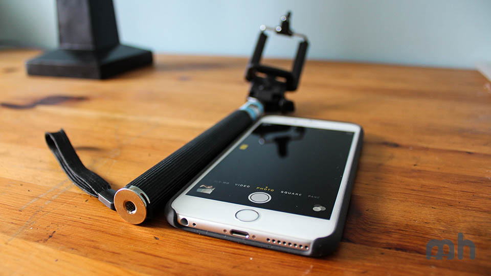 The SnapandGo Selfie Stick Is Expensive, Priceless Fun via @maphappy