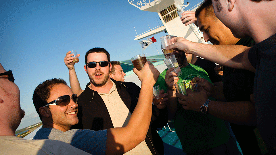 The Official Boozing Policies for the High Seas via @maphappy