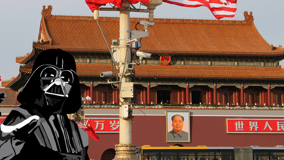 Darth Vader: How I Quit Running the Death Star To Travel the World via @maphappy