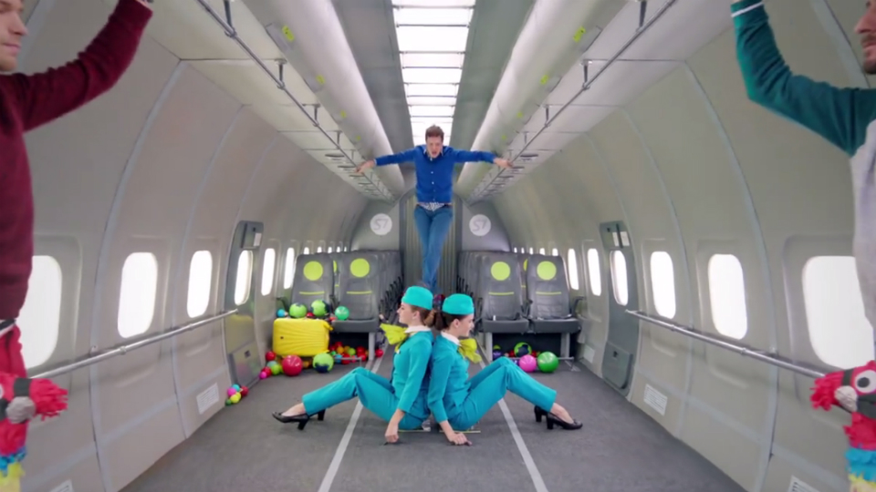 News Roundup: OK Go's New Video and More via @maphappy