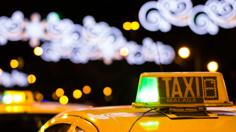 """One Ingenious Tactic For Avoiding """"Long"""" Taxi Rides Abroad via @maphappy"""